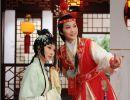昆曲文化与名段学唱一一第37届南山文化讲坛昨开坛