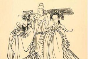 浅谈吴道子的绘画成就和特点