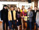 2017手枪诗与台湾诗坛深度合作,推送两岸文化创新作品,弘扬祖国文化正能量。