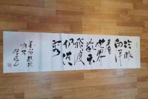 紫藤山丨【沧海一笑诗滴仙】(深圳)