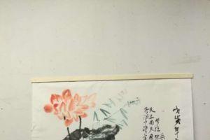 """""""枪""""响金陵——十三行汉诗书画作品的南京之行"""