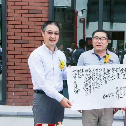 【枪诗快讯】十三行汉诗成功亮相安宝区,大深圳文创开启美奂新时代