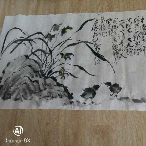十三行汉诗文化衫的三个创意